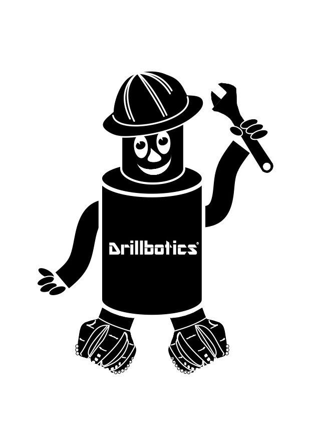 4th Drillbotics Logo